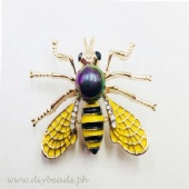 Brooch Pin (Bee)