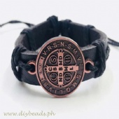 Adjustable  (Benedictine ) Bracelet