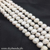 Fresh Water Pearl Round (7-8mm)