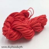 Chinese Cord Red