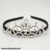 Kids Crown Headband