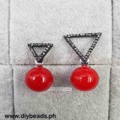 Earring (Shape Design)