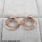 Earring (Round Design)