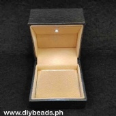Necklace Box w/ Led (6x6x4.5cm)