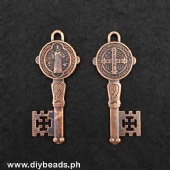 Key Shaped 1357 (Length:6cm)