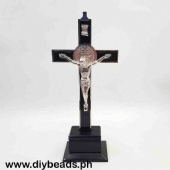 St. Benedict Cross w/ stand