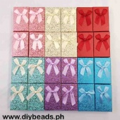 Set Gift Box 5x8cm (24pcs)