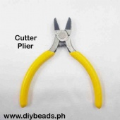 Yellow Plier