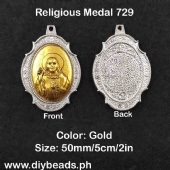 Sacred Heart of Jesus #729