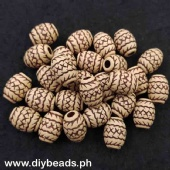 Wooden Beads 250grams