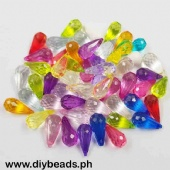 Teardrops Small Assorted (250grams)