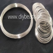 Memory Wire Nickel (100grams)
