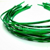 HeadBand Wire Green