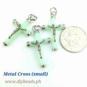 Metal Cross Small (2x3cm)