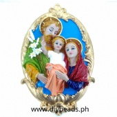 H02 Holy Family (hanging)