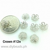 Crown 12 Nickel