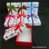 Jewelry Box for Set Assorted ( 5 X 8 cm )