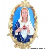 L33 Immaculate Heart of Mary